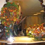 クリスマスアレンジ