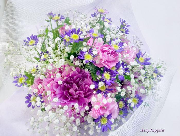 都忘れの花束