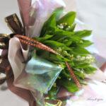 スズランの花束